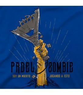 PADEL ZOMBIE Amarillo