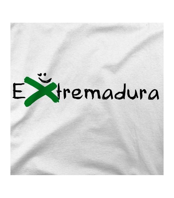 Camiseta Extremadura