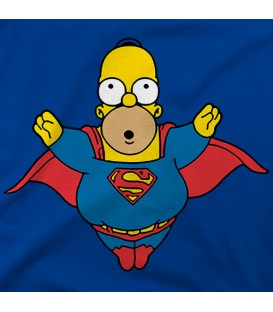 home modelo Super Homer