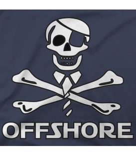 home modelo OffShore Pirates oscuros