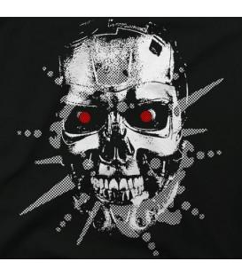 home modelo Terminator