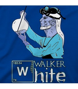 home modelo Walker White
