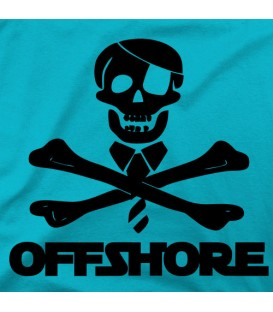 home modelo OffShore Pirates claros