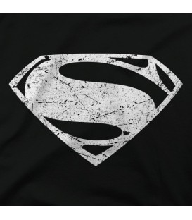 home modelo Superman 2016 OLD Blanco