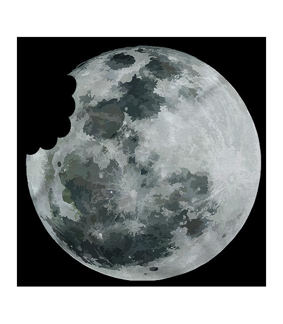 Moon Bite