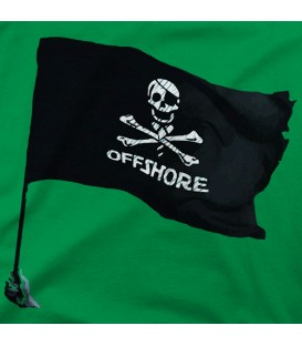 home modelo Offshore Flag