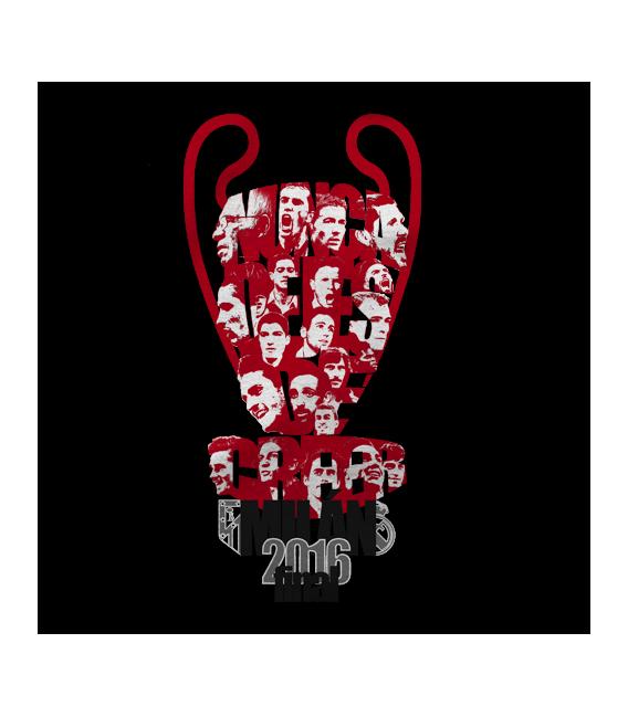 ATM Milan 2016 jugadores