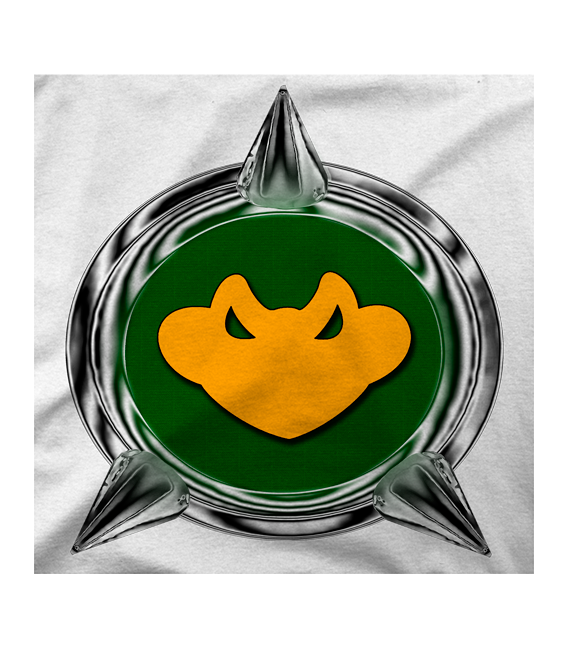 Escudo battletoads