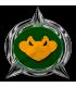 Escudo battletoads