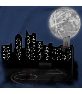 Basket noche