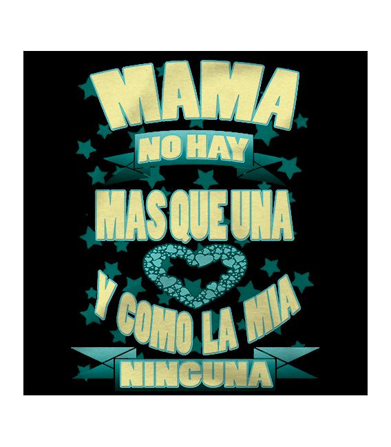 Mama no mas que una