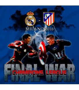 Champions Final War