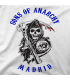 Sons of Anarchy madrid