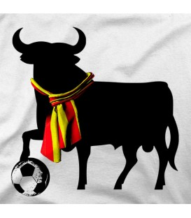 home modelo Toro Futbol