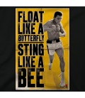 Float like a butterfly
