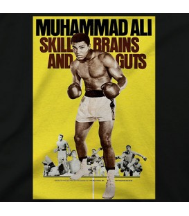 Skill brains