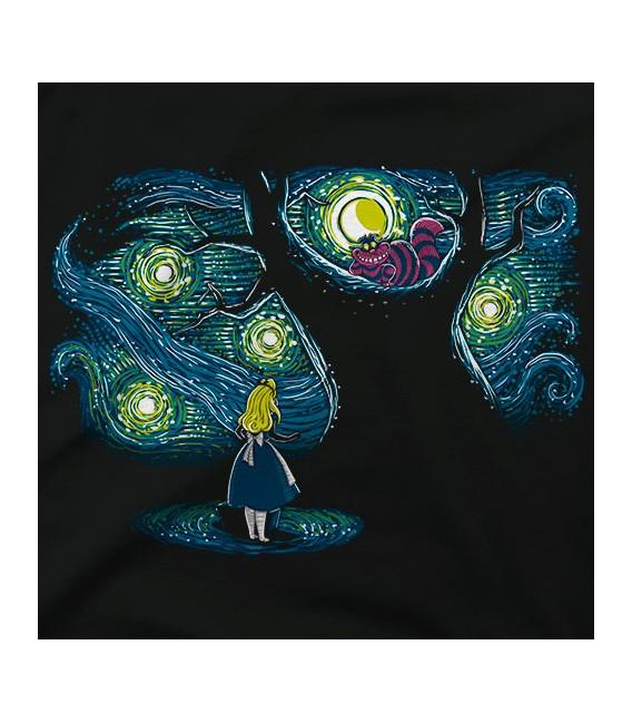 Starry-Wonderland