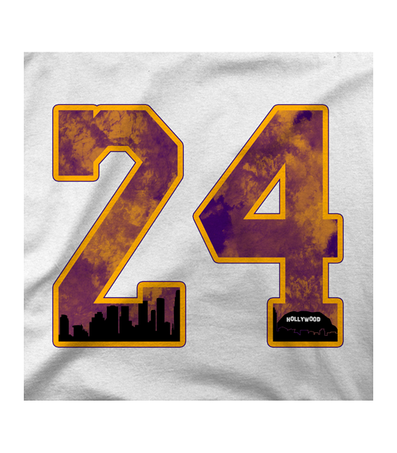 Los Angeles 24