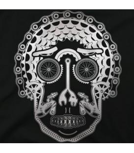 home modelo Skull Bike