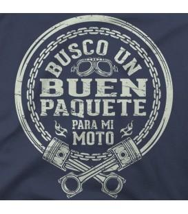 home modelo Busco Paquete