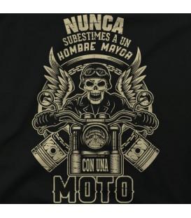 Motores Hombre Mayor