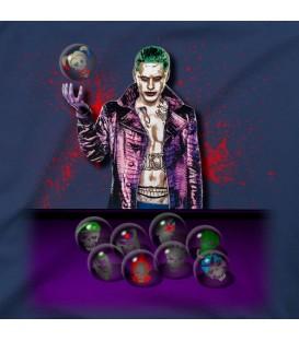 home modelo Joker Suicide Squad