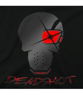 home modelo Deadshot