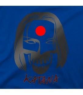 home modelo Katana