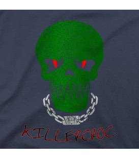 home modelo Killercroc