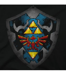 Hero's shield