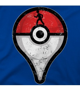 home modelo Pokeball Localizador