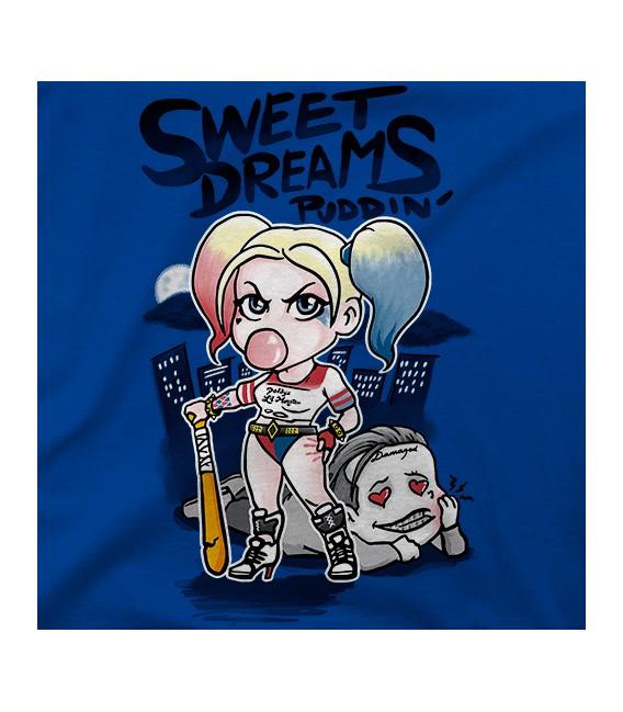 Sweet dreams puddin