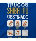 Trucos Shiba Inu obstinado
