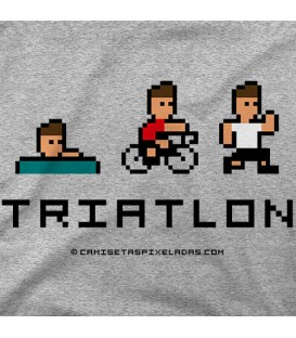 home modelo Triatlon