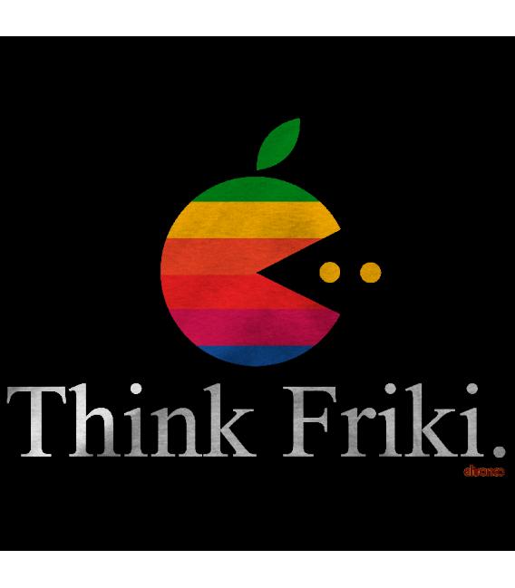 THINK FRIKI