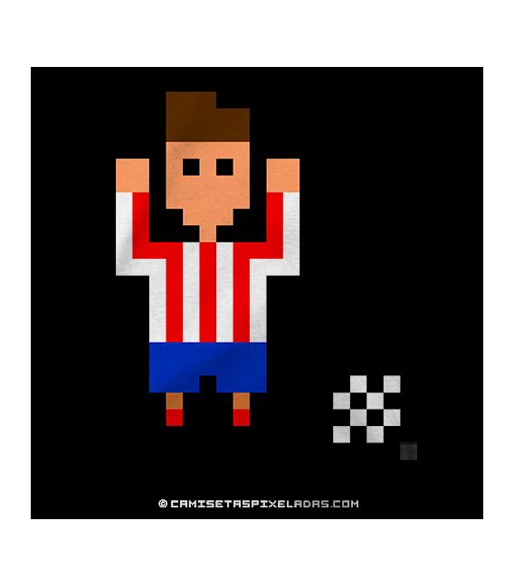 Atleti pixelado