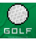 Golf Pixelado