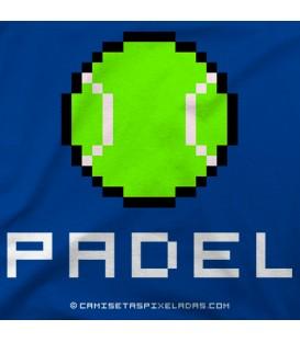 Padel Pixelado