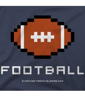 home modelo Football