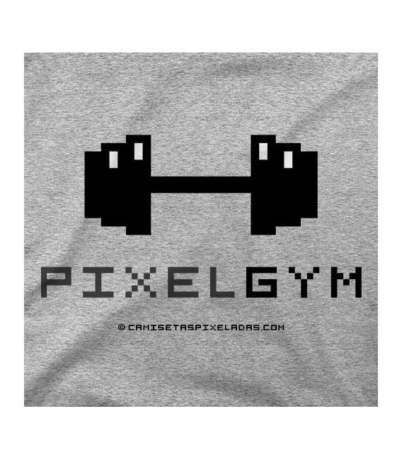 Pixel gym