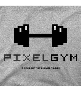 home modelo Pixel gym