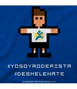 Roderista