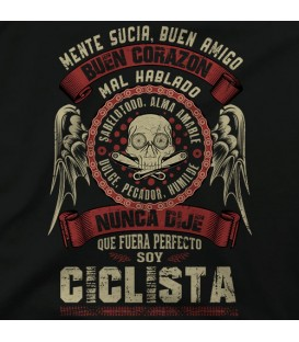 Soy CICLISTA