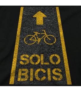 home modelo SOLO BICIS