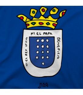Escudo Medina del Campo