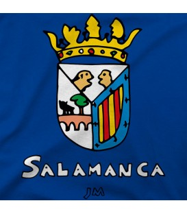 home modelo Escudo Salamanca Texto