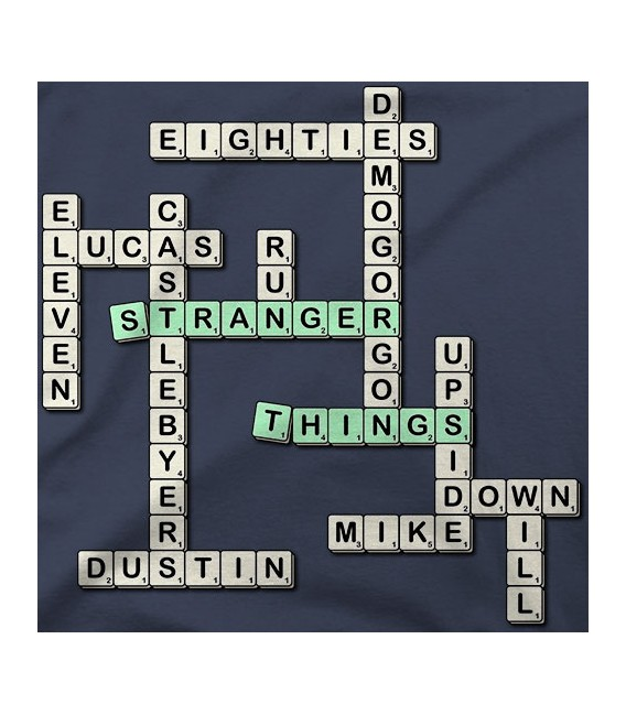 Scrabble Things