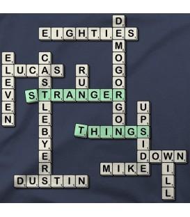home modelo Scrabble Things