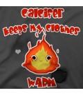 Cute Calcifer