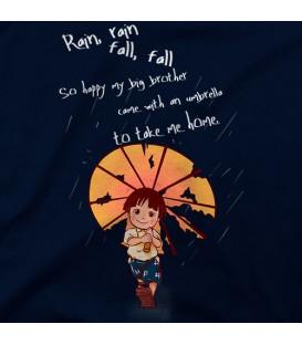 home modelo Rain rain, fall fall